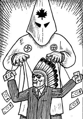 Cultural Assimilation Native Americans